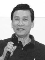 森英一(元NEC社員、電気・情報ユニオン書記長)