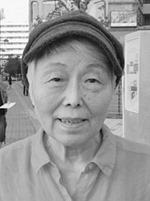 浦城君子(武蔵小杉駅を良くする会)