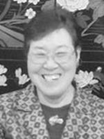 長原慶子(今井中学校区に老人いこいの家をつくる会)