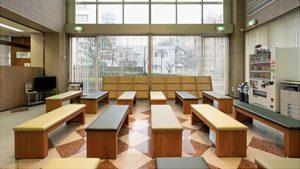 木質ベンチの資料画像